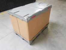 Used Boxerpac 1200 x 800 mm