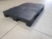 Used pallet 1200 x 800 mm (PL)